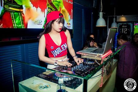 Goc khuat nghe DJ - Anh 2