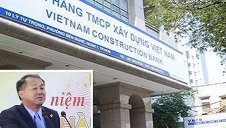 Ngan hang Xay dung bi thiet hai tren 9 nghin ty dong - Anh 1