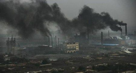 Hoi nghi COP21: Than da bi chi trich la nguon nang luong ban - Anh 1