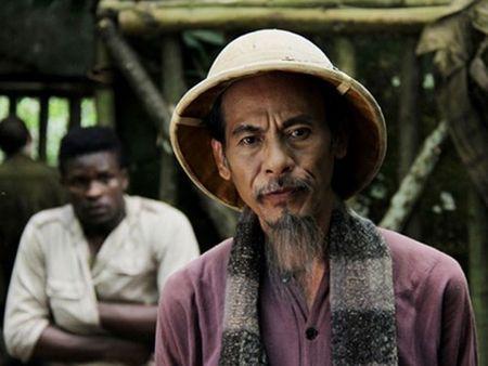 Nhung guong mat sang gia nhat tai LHP Viet Nam 2015 - Anh 1