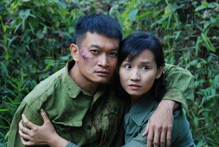 Nhung guong mat sang gia nhat tai LHP Viet Nam 2015 - Anh 2