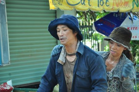 Nhung guong mat sang gia nhat tai LHP Viet Nam 2015 - Anh 3