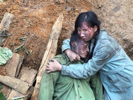 Nhung guong mat sang gia nhat tai LHP Viet Nam 2015 - Anh 6