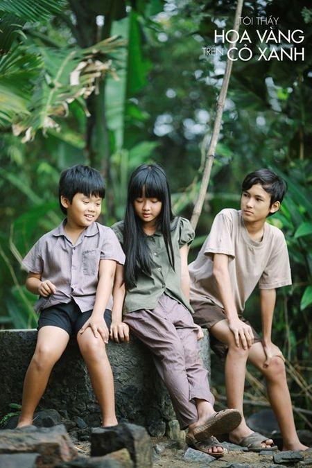 Nhung guong mat sang gia nhat tai LHP Viet Nam 2015 - Anh 9