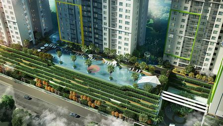 Chinh thuc mo ban khu can ho S3 Seasons Avenue vao 6/12 - Anh 3