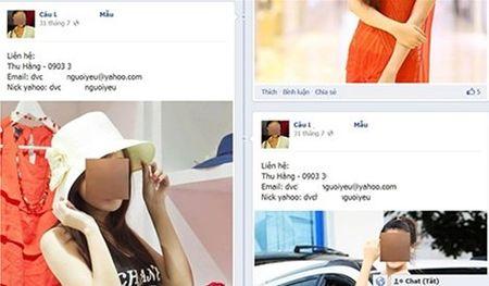 Dai gia rom thue 'hang xach tay': Khon don vi si dien - Anh 1