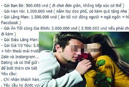 Dai gia rom thue 'hang xach tay': Khon don vi si dien - Anh 2