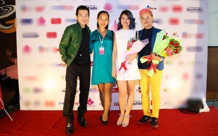 """Tran Bao Son - """"ong trum vai chinh"""" tai LHP Viet Nam lan thu 19 - Anh 1"""