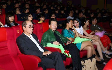 """Tran Bao Son - """"ong trum vai chinh"""" tai LHP Viet Nam lan thu 19 - Anh 3"""