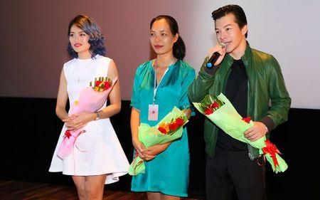 """Tran Bao Son - """"ong trum vai chinh"""" tai LHP Viet Nam lan thu 19 - Anh 4"""