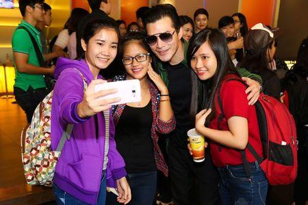 """Tran Bao Son - """"ong trum vai chinh"""" tai LHP Viet Nam lan thu 19 - Anh 6"""