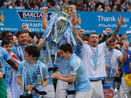 Manchester City ban 13% co phan cho nha dau tu Trung Quoc - Anh 1
