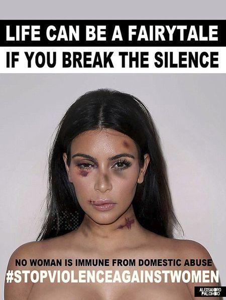 Angelina Jolie bat ngo len tieng vi bao luc gia dinh - Anh 1