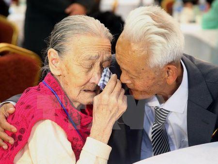 Ai huong loi nhieu nhat tu viec thong nhat ban dao Trieu Tien? - Anh 2