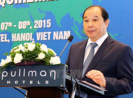 Cong dong kinh te ASEAN tang nang luc canh tranh cua khu vuc - Anh 1
