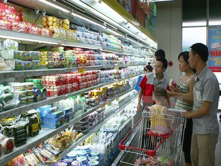 Hai quan len tieng viec truy thu 700 ty dong thue tu doanh nghiep sua - Anh 1