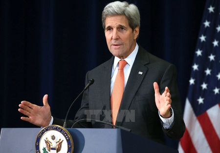My: NATO se danh thang vao dau nao IS o Syria va Iraq - Anh 1
