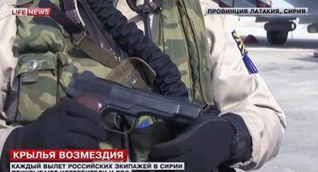 Phi cong Nga trang bi 'tan rang' sau vu ban ha Su-24 - Anh 1