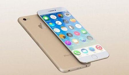 Apple iPhone 7 se co toi 5 phien ban khac nhau - Anh 1