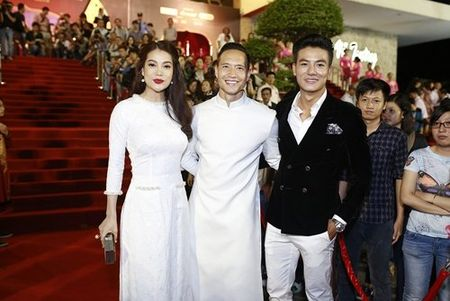 Dinh Ngoc Diep, Victor Vu lan dau xuat hien sau dinh hon - Anh 10
