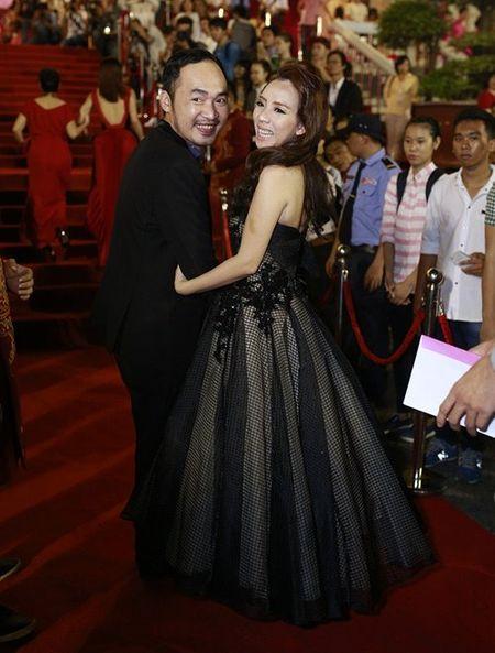 Dinh Ngoc Diep, Victor Vu lan dau xuat hien sau dinh hon - Anh 16