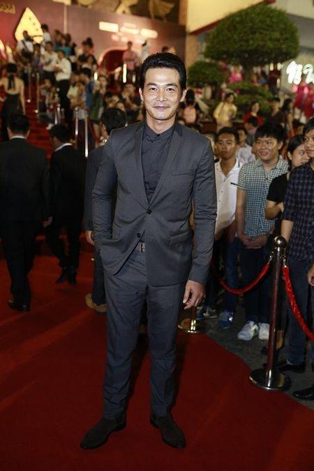 Dinh Ngoc Diep, Victor Vu lan dau xuat hien sau dinh hon - Anh 19