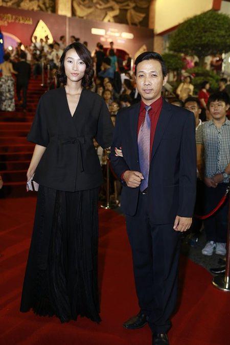 Dinh Ngoc Diep, Victor Vu lan dau xuat hien sau dinh hon - Anh 20