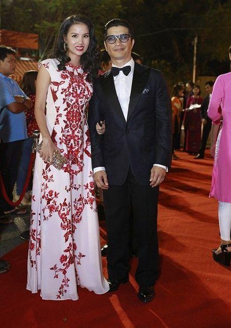 Dinh Ngoc Diep, Victor Vu lan dau xuat hien sau dinh hon - Anh 23