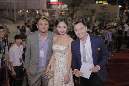 Dinh Ngoc Diep, Victor Vu lan dau xuat hien sau dinh hon - Anh 25
