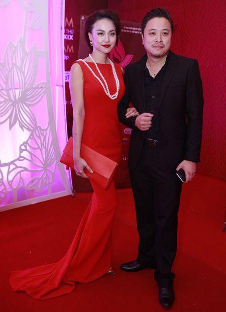 Dinh Ngoc Diep, Victor Vu lan dau xuat hien sau dinh hon - Anh 2