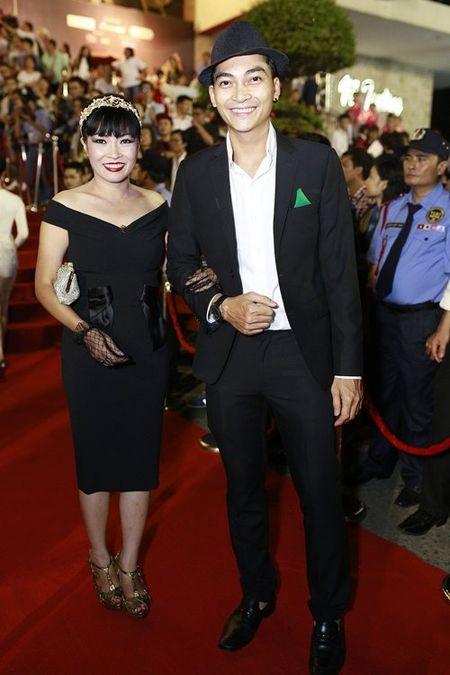 Dinh Ngoc Diep, Victor Vu lan dau xuat hien sau dinh hon - Anh 6