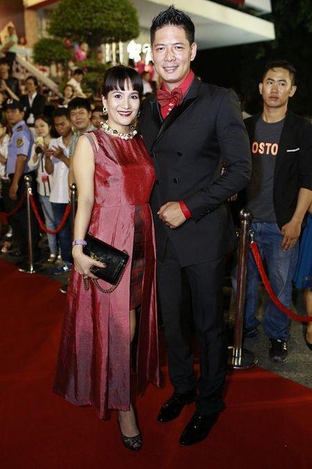Dinh Ngoc Diep, Victor Vu lan dau xuat hien sau dinh hon - Anh 7