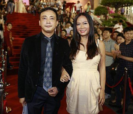 Dinh Ngoc Diep, Victor Vu lan dau xuat hien sau dinh hon - Anh 8