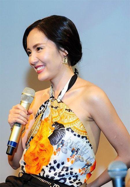 """Phuong Linh cong khai """"tan tinh"""" Duong Khac Linh - Anh 2"""