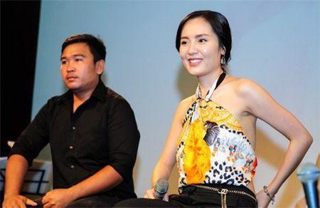 """Phuong Linh cong khai """"tan tinh"""" Duong Khac Linh - Anh 4"""