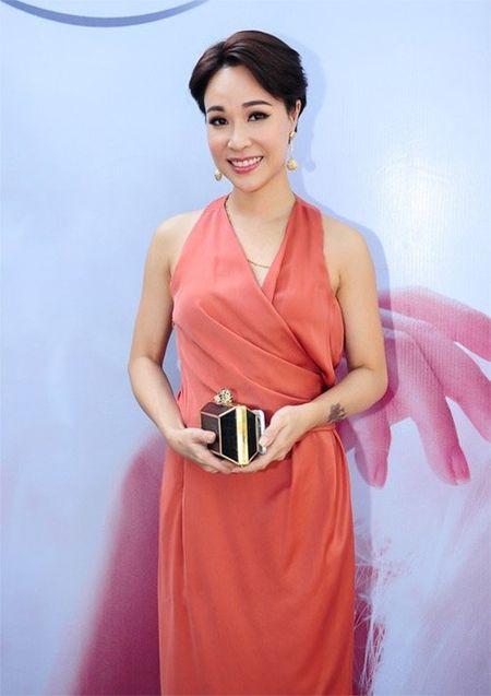 """Phuong Linh cong khai """"tan tinh"""" Duong Khac Linh - Anh 5"""
