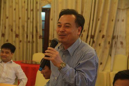 Hoi dua ngua Bao NTNN 2015: San sang cho man thi dau man nhan - Anh 4