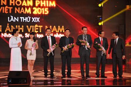 Khai mac Lien hoan phim Viet Nam lan thu 19: Dam mau sac dien anh - Anh 6