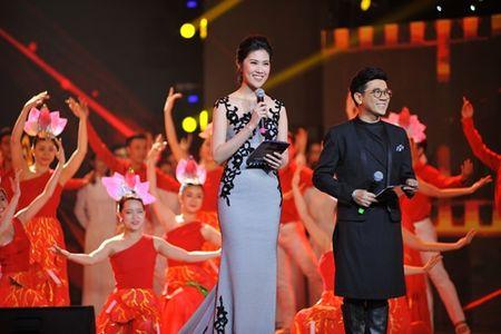 Khai mac Lien hoan phim Viet Nam lan thu 19: Dam mau sac dien anh - Anh 7