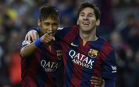 Barcelona 'viem mang tui' vi muon giu Neymar va Messi - Anh 2