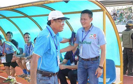 HLV Nguyen Quoc Tuan duoc dam bao vi tri tai HAGL - Anh 1