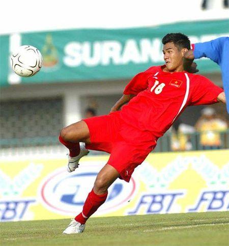 Phan Thanh Binh: Co mot khoanh khac kho quen - Anh 1