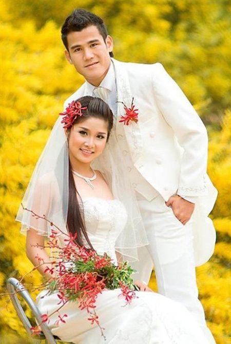 Phan Thanh Binh: Co mot khoanh khac kho quen - Anh 2