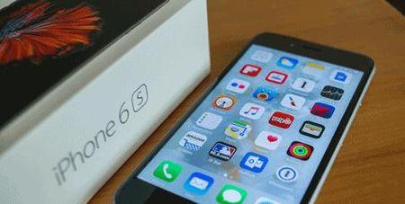 Nhung con so ve su 'vo doi' cua iPhone tren the gioi - Anh 3