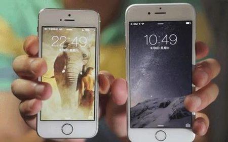 Nhung con so ve su 'vo doi' cua iPhone tren the gioi - Anh 5