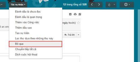 9 tinh nang tuyet voi cua Gmail co the ban chua biet den - Anh 1