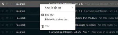 9 tinh nang tuyet voi cua Gmail co the ban chua biet den - Anh 2