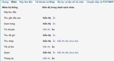 9 tinh nang tuyet voi cua Gmail co the ban chua biet den - Anh 9