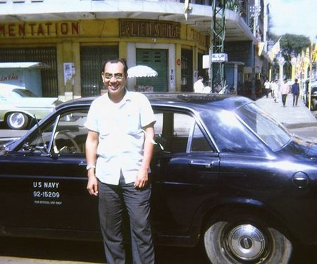 Mien Nam Viet Nam nam 1967 trong anh cua Robert Plumtree (1) - Anh 13