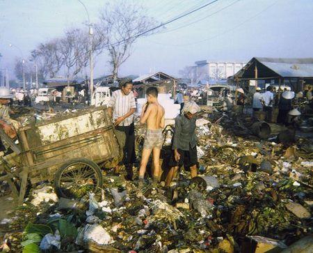 Mien Nam Viet Nam nam 1967 trong anh cua Robert Plumtree (1) - Anh 14